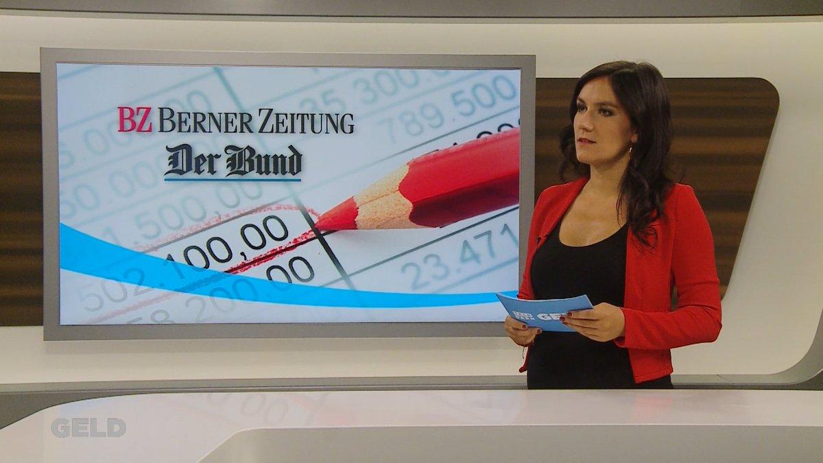 #Medienvielfalt bei @Tamedia am Ende? Heute im #Wirtschaftsmagazin #Geld ab 19:15 auf #TeleBärn