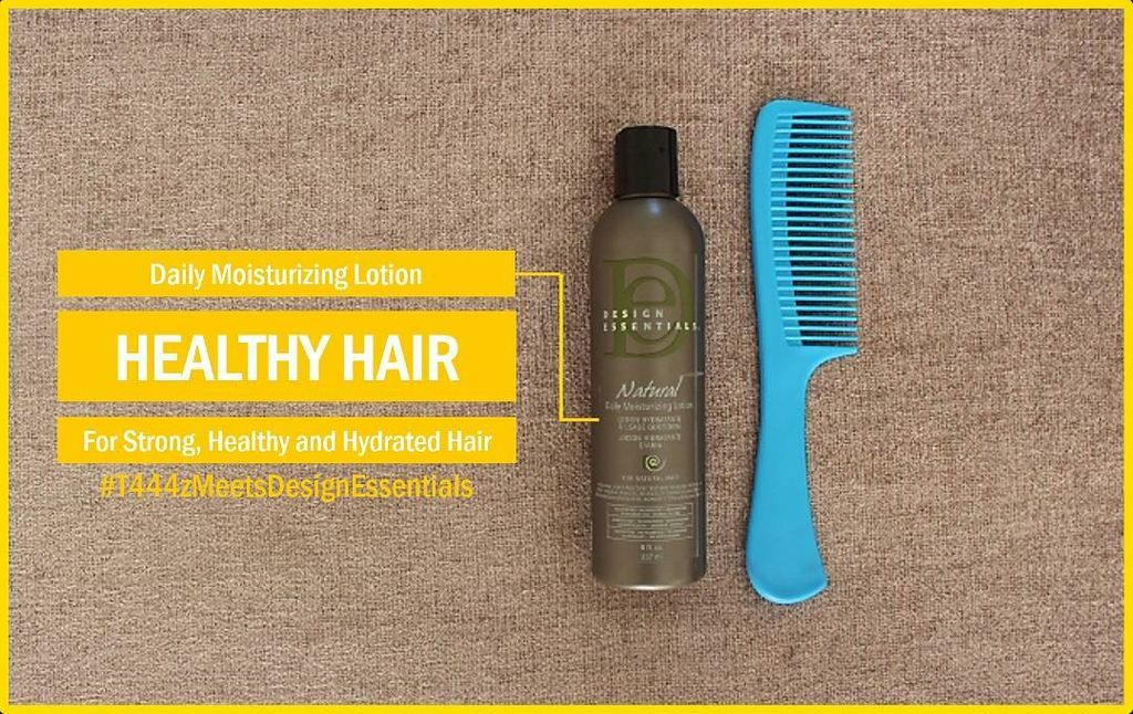 T444z Hair Products On Twitter The Design Essentials Daily