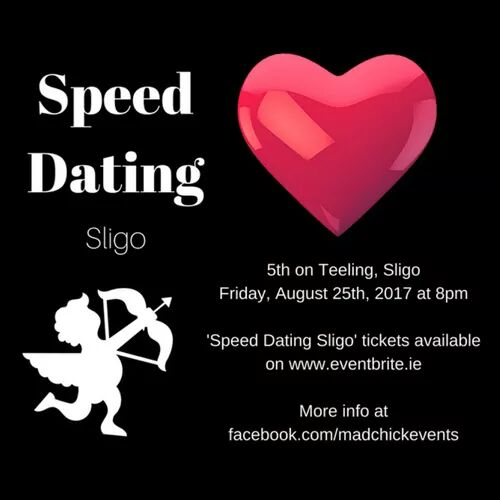speed dating sligo