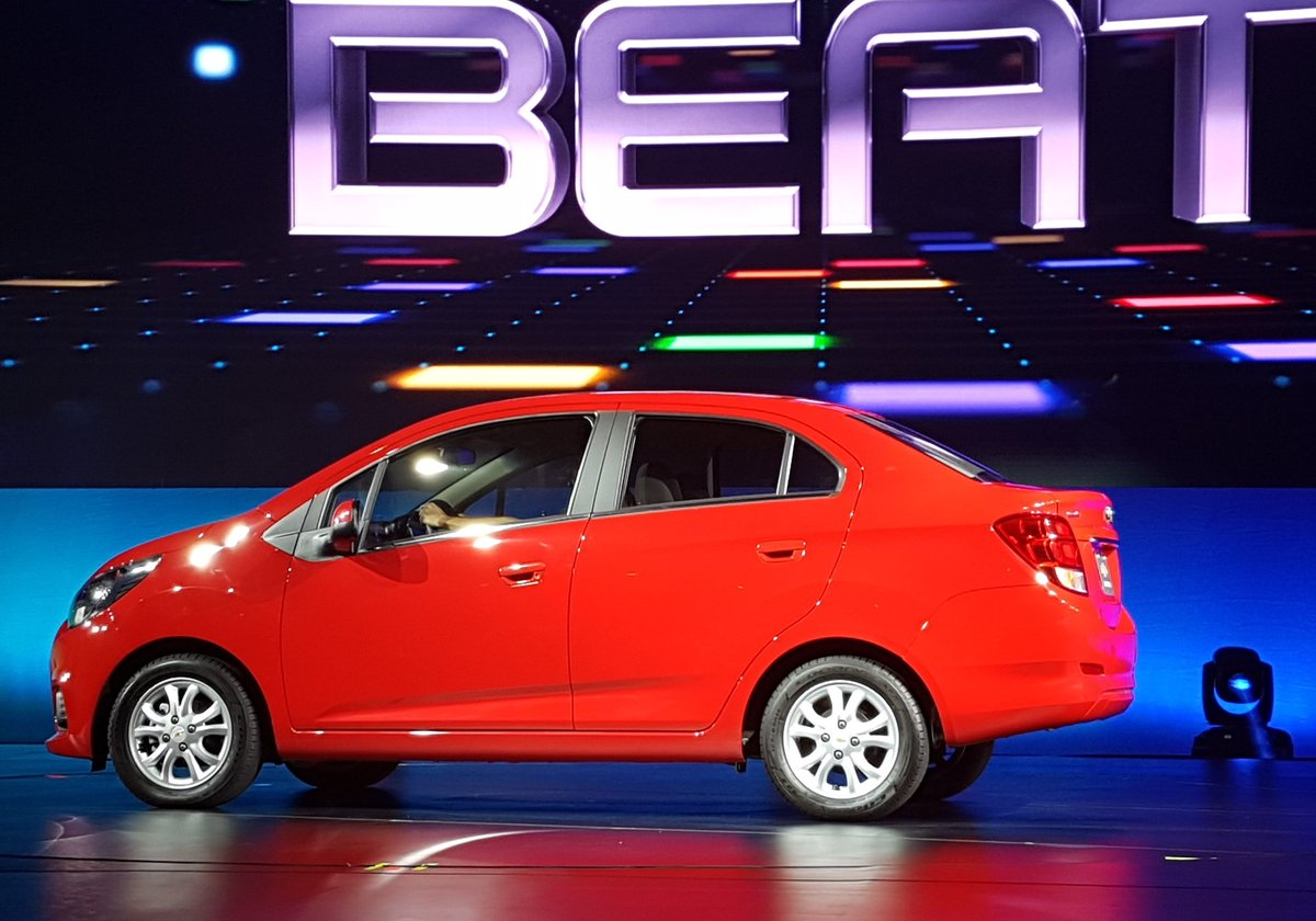 2018 chevrolet beat. delighful chevrolet revista automvil on twitter  and 2018 chevrolet beat