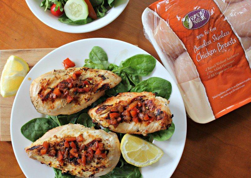 how to marinate chicken