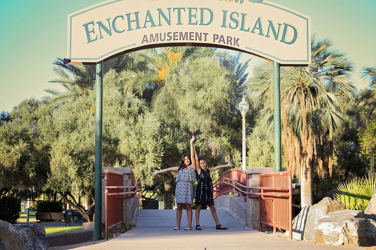 EnchantedIsland photo