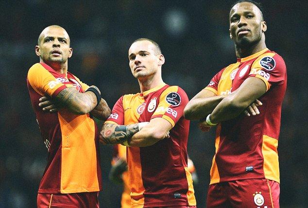 SON DAKİKA -Şampiyonlar Ligi tarihinin en iyi 25 takımı açıklandı. Listedeki tek Türk takımı: Galatasaray. https://t.co/Mb1SJipqNw