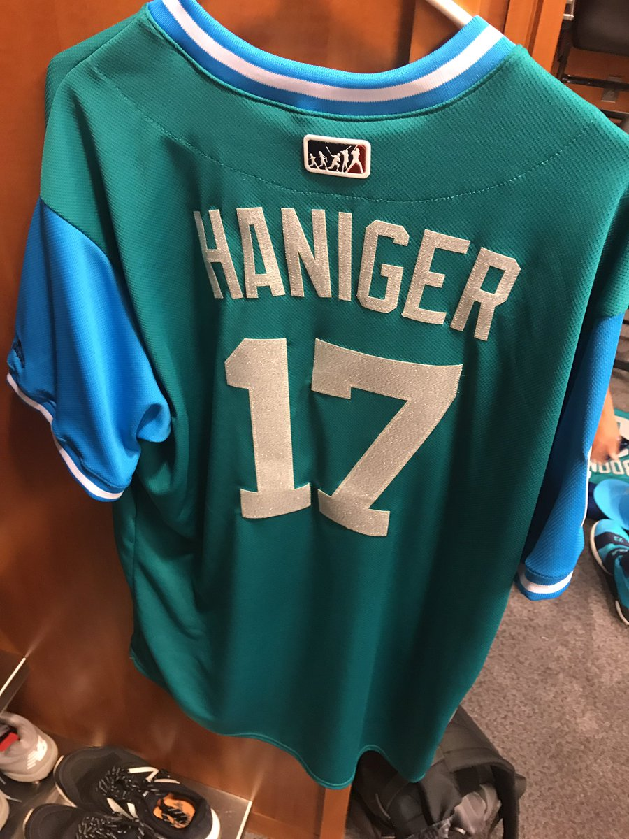 new arrival 26a51 ed5cf Mitch Haniger on Twitter: