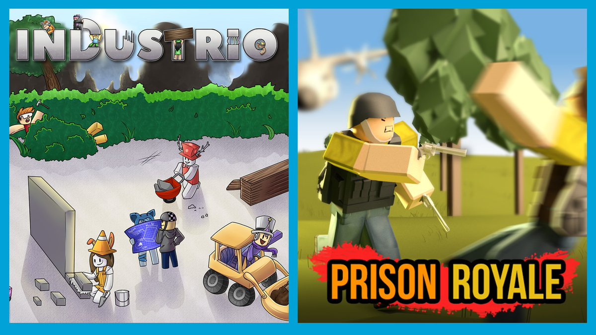 Paige But Spooky On Twitter Factorio And Pubg Roblox - roblox vs pubg