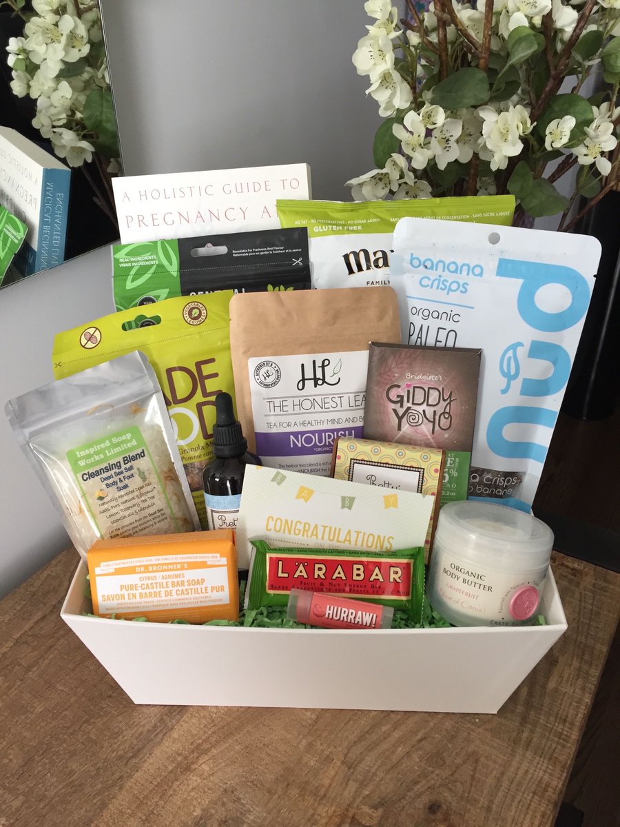 Jules baskets on twitter a new expectant mom is getting a special jules baskets on twitter a new expectant mom is getting a special delivery that meets her dietary needs gluten free vegan and dairy free newmom negle Choice Image
