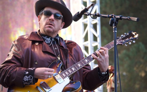 Happy Birthday Elvis Costello from your friends at Epiphone!