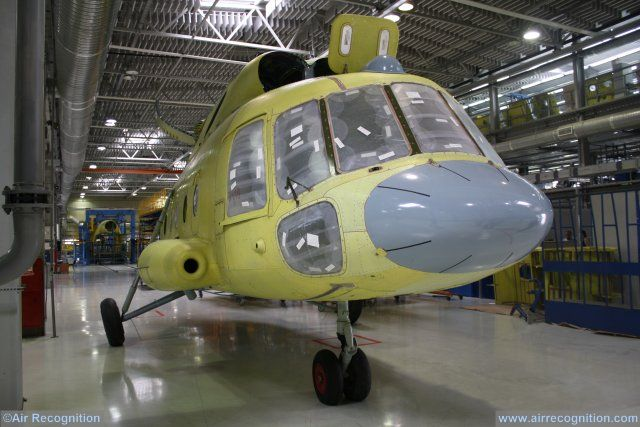 المروحيه العتيده Mil Mi-8 HIP  DIGXxwCXkAAjAiV
