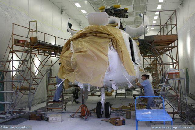 المروحيه العتيده Mil Mi-8 HIP  DIGXxwEW0AEAcTf