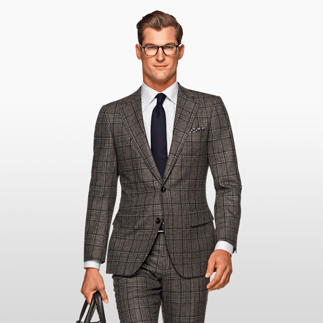 SUITSUPPLY on Twitter: