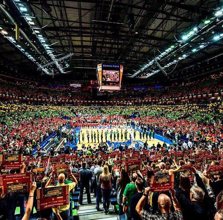 На пути к Евробаскету контрольные игры соперников сборной Украины