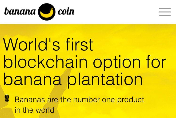 1/ The ICO market has literally gone bananas https://t.co/JIi5vRAnGI https://t.co/xjbQvHTnX0
