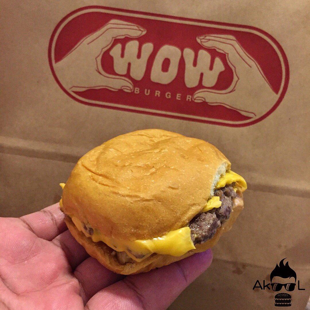 """The BurgerHolic on Twitter: """"المطعم مميز 👌 والخبز ممتاز وانا مثلك كنت  احسبه خبز بطاطس لكن صار خبز بريوش 😇… """""""