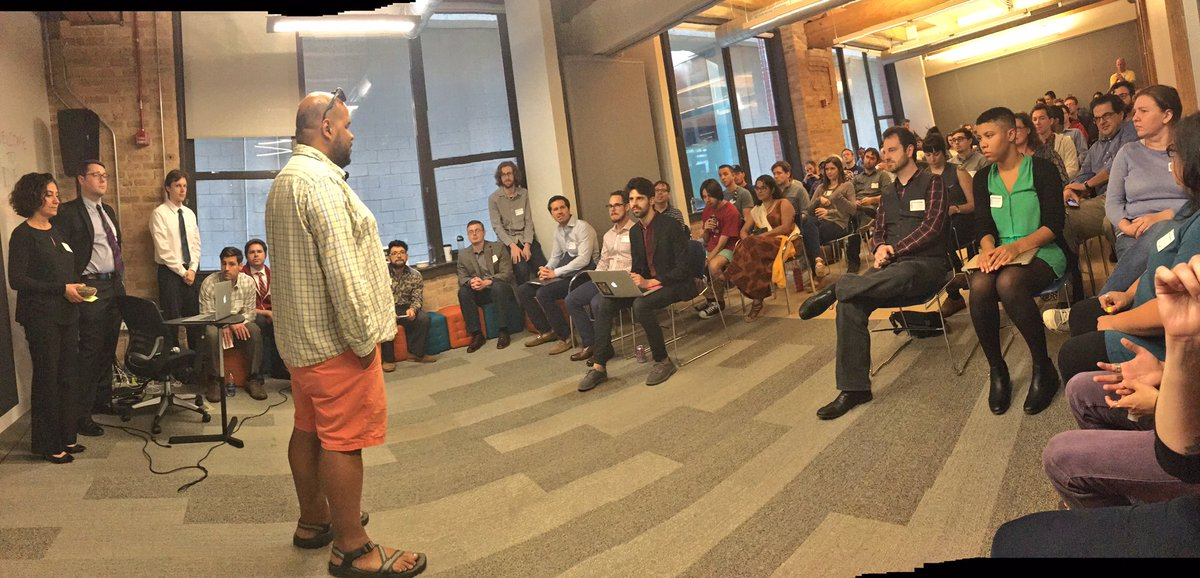 Graduation for the Chicago Fiery Skippers 2017 is starting @devbootcamp https://t.co/mV3FSYSM5L