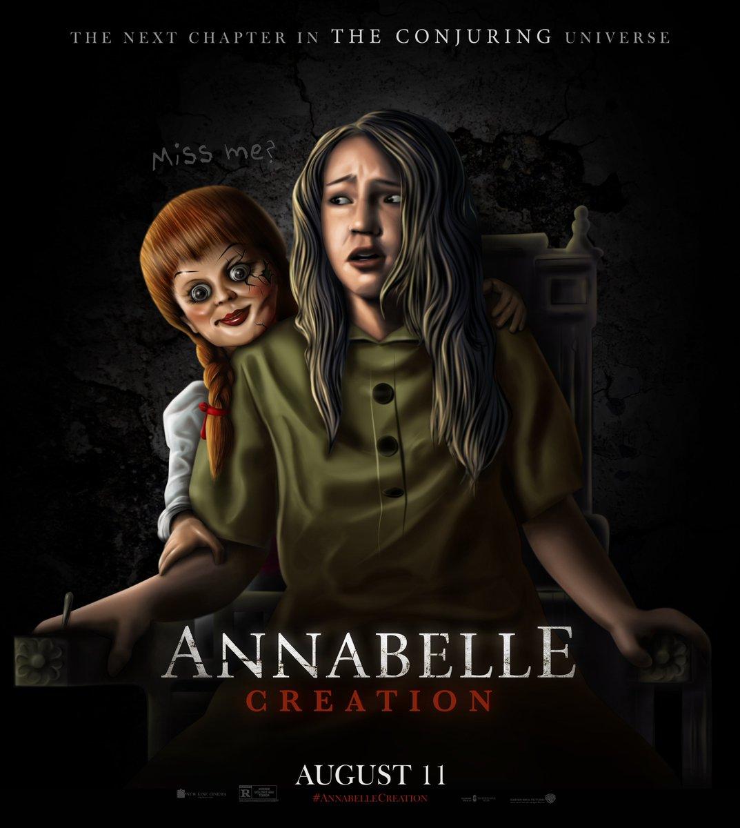 annabelle 2 stream