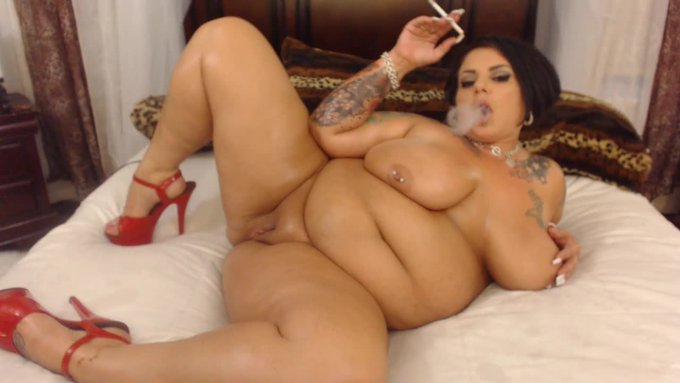 pic Erika xstacy pussy
