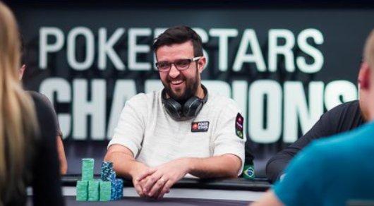 Pokerstars com торрент