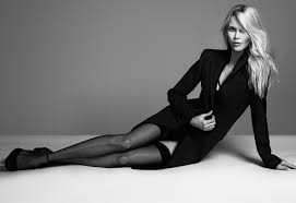 Happy Birthday to the one and only Claudia Schiffer!!!