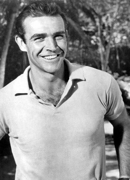 Happy birthday Sean Connery!
