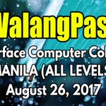 Image for the Tweet beginning: Enrollment is now ongoing! #InterfaceComputerCollege #WeAreInterfacers