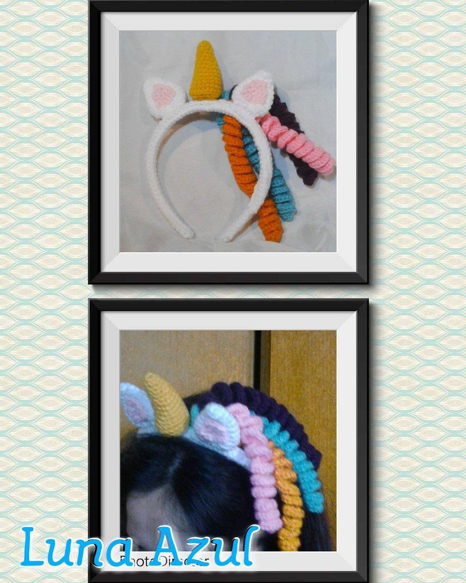 Patrón amigurumi unicornio | CrochetyAmigurumis.com | 1200x960