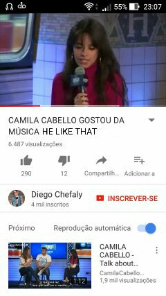 AAAAA ELA GOSTOU DA MUSICA https://t.co/...