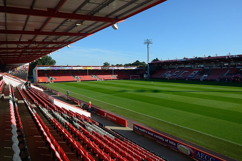 📊 FACT 📝  Kidderminster Harriers are now the only club to have played Bournemouth away in a league match without conceding a goal 😎