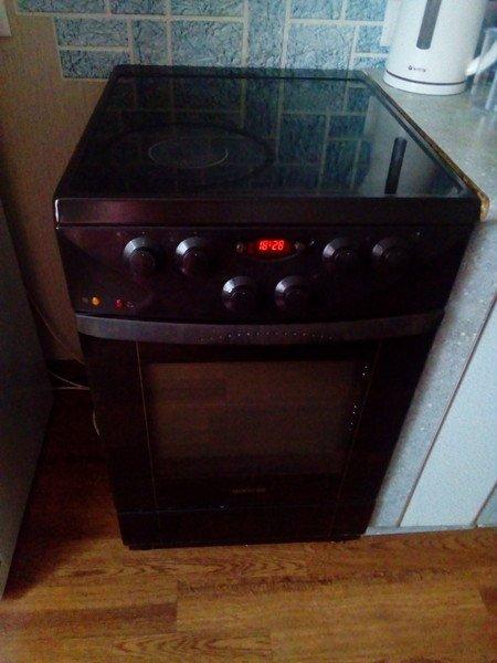 Электрическая плита лада цена
