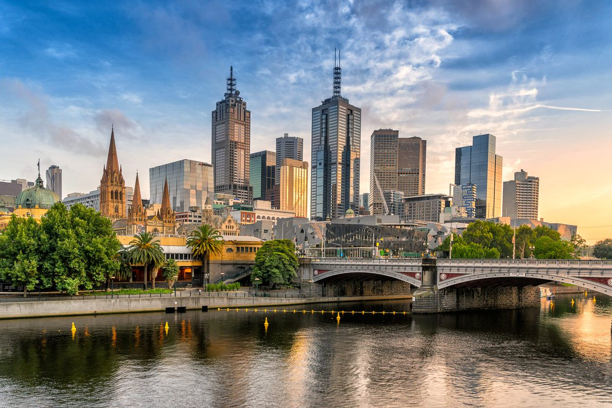 Australian sights referat