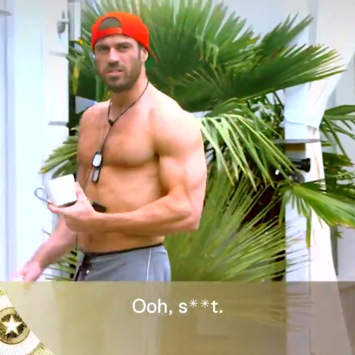 Protein, meat, fifth place and a lot of snogging! Here are Chad's Best Bits! 🥚🌮💋 #CBB https://t.co/eJMD3UrvXI