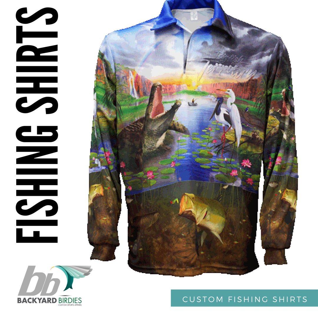 Custom Sports Shirts Brisbane – EDGE Engineering and