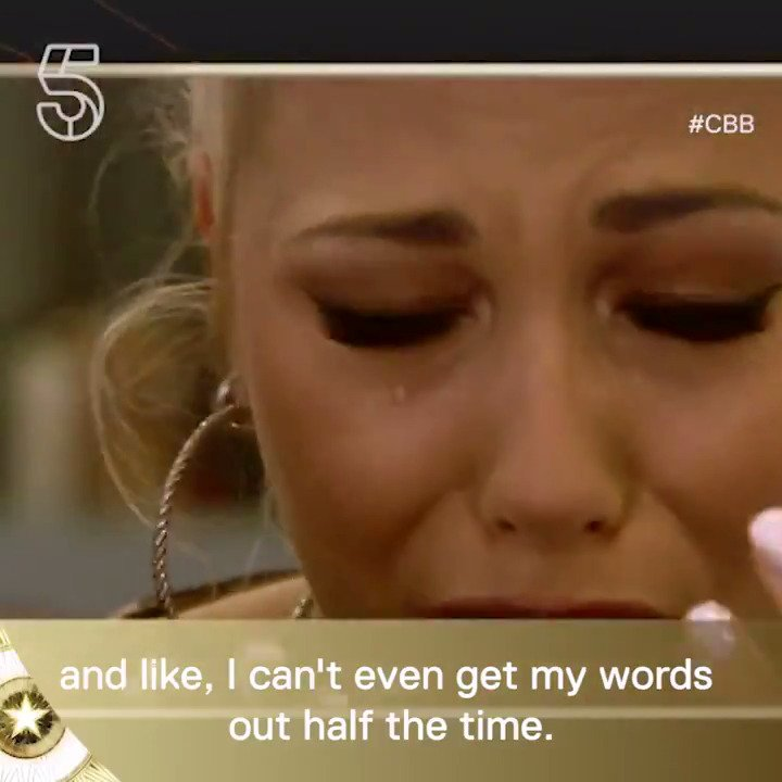 Tears, tacos and a little bit of limbo! She's your runner up, here are @AmeliaLilyOffic's Best Bits 😢🌮😘 #CBB https://t.co/uS01exb3Ef