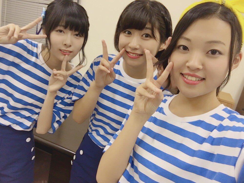 """STU48: STU48 On Twitter: """"第26回吉備高原「鬼伝祭」、ありがとうございました 岡山県出身メンバーで出演さ"""