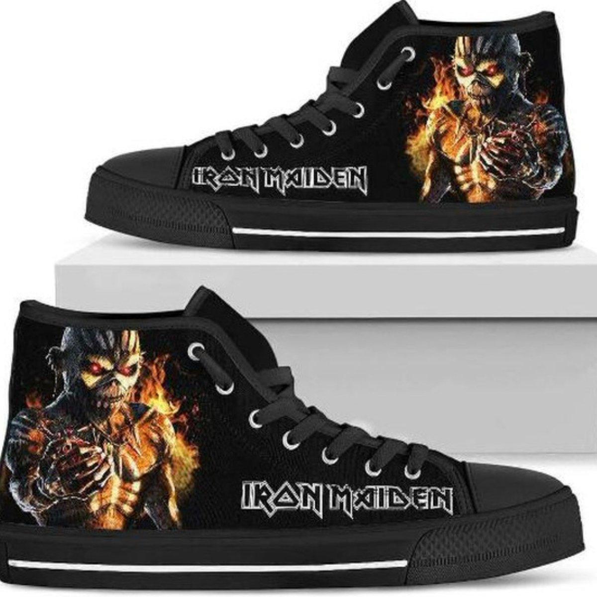 fbdfd00cb0d Igor rakocevic on twitter jpg 1200x1200 Iron maiden shoes
