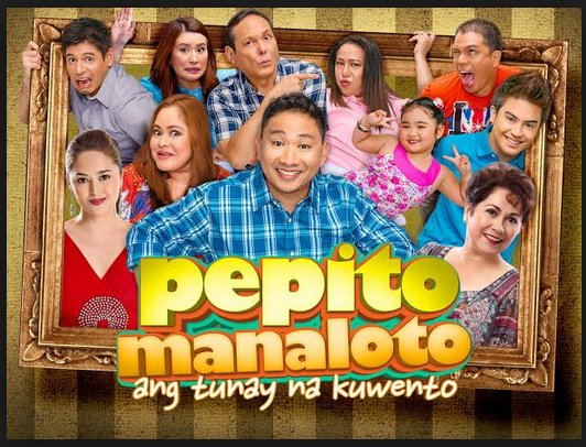 Pepito Manaloto