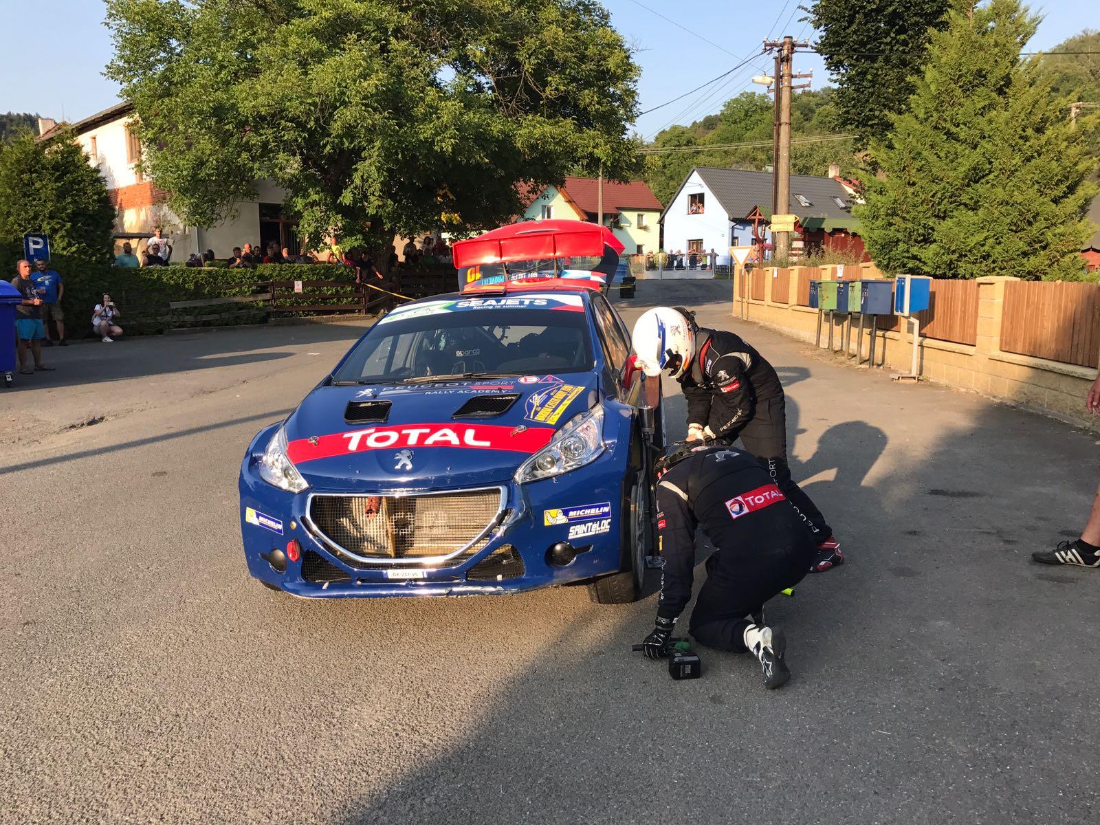 Rally Barum 2017 ERC - Página 2 DIK0MAxXcAEA7mc