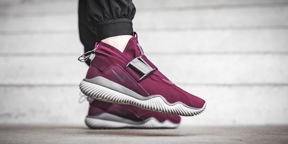 8a5d0ce7ba34 The new NikeLab Komyuter PRM is now available in four fall ready  water-resistant colorways for  200 + free shipping  http   bit.ly 2xeTaMT  pic.twitter.com  ...