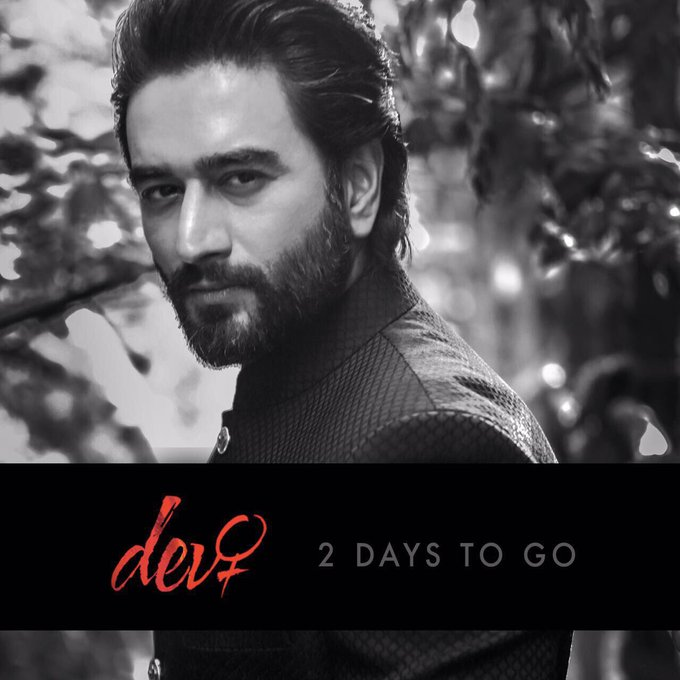The very talented @ShekharRavjiani is out with his next single which has melody and a message! Magical....out on Monday! Watch this space https://t.co/Sy45fHAsHP