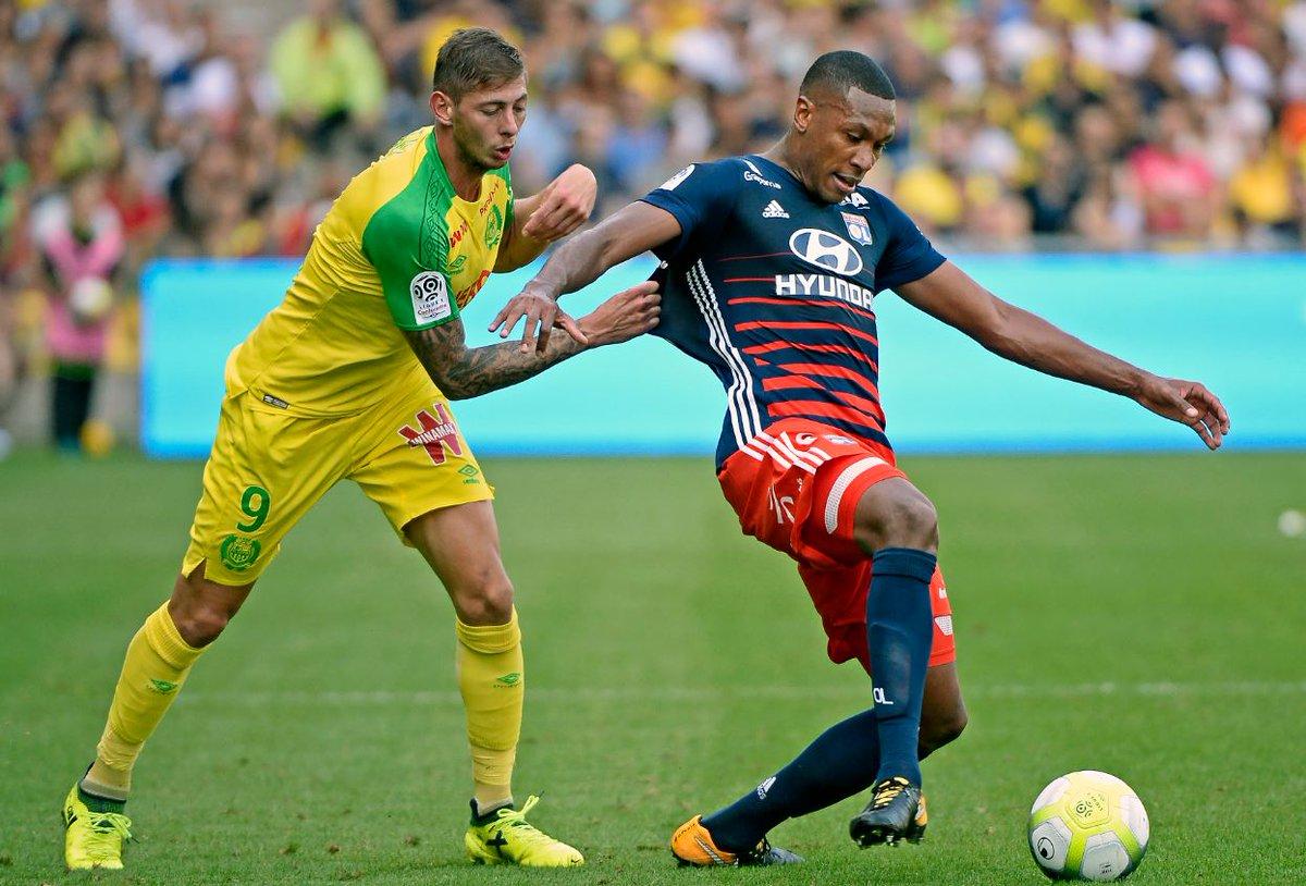 Video: Nantes vs Olympique Lyon