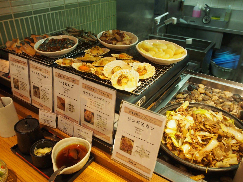 北海道に行くときはこのホテルに泊まるべきww朝食バイキングが豪華すぎる!