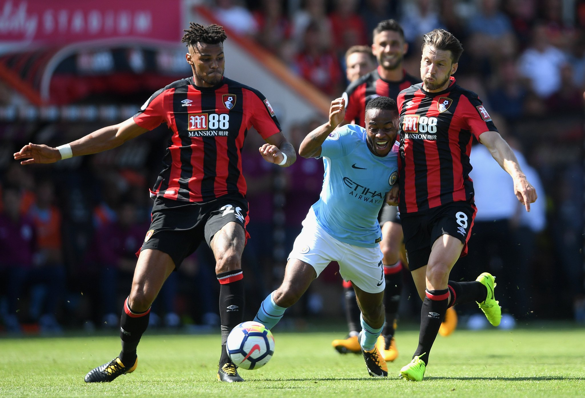 bournemouth vs man city - 1024×696