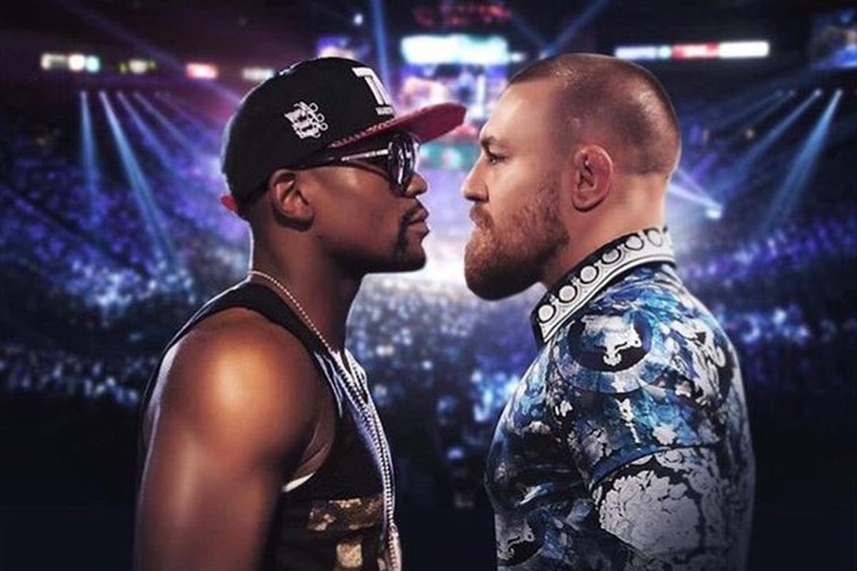 MAYWEATHER vs MCGREGOR ����   Watch FREE Live Stream Now �� https://t.co/kGXaGkhjJn  #mayweather   #mcgregor https://t.co/vwpHt42Nsl