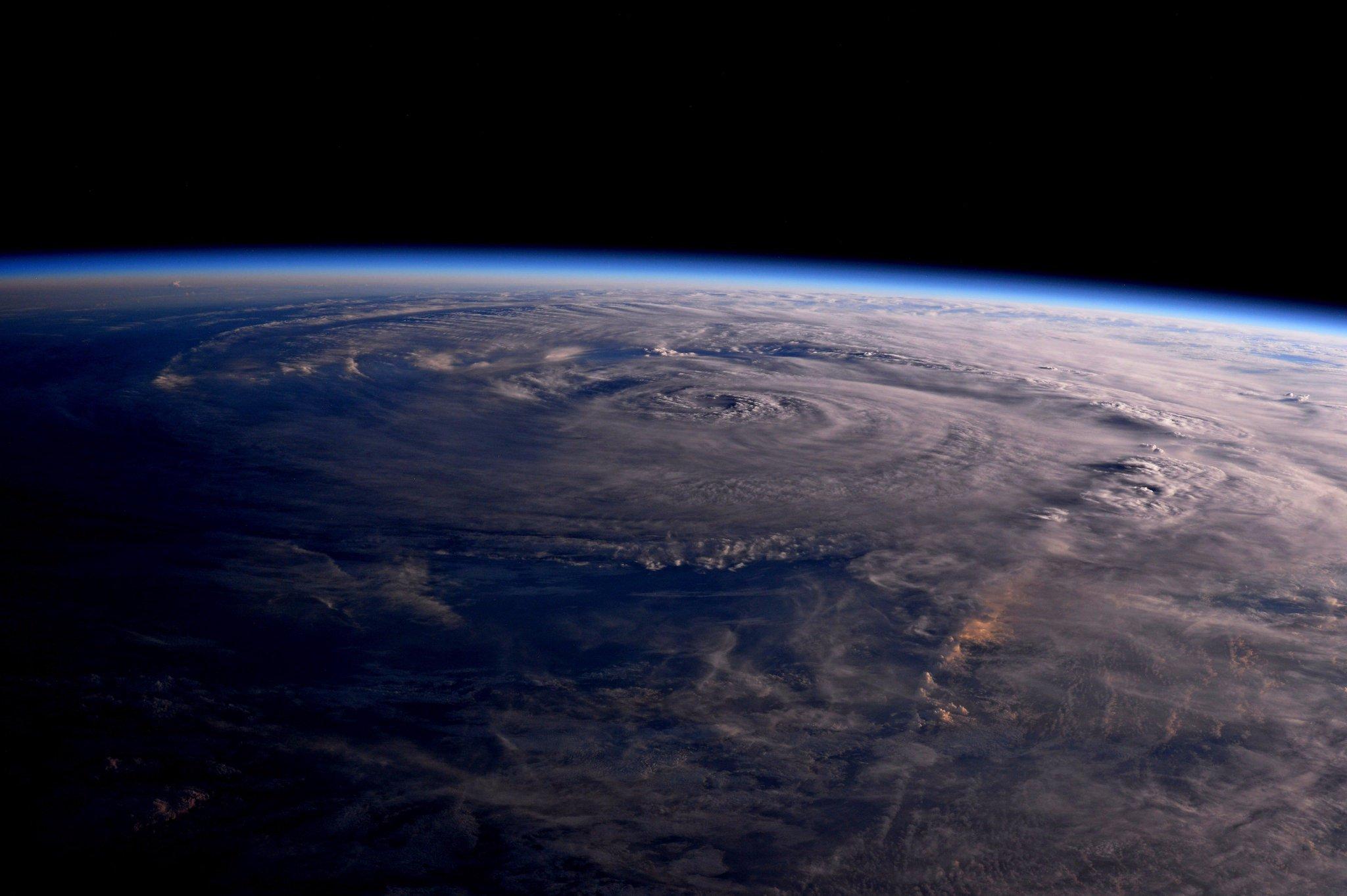 Jack Fischer On Twitter Quot Houston We Have A Hurricane