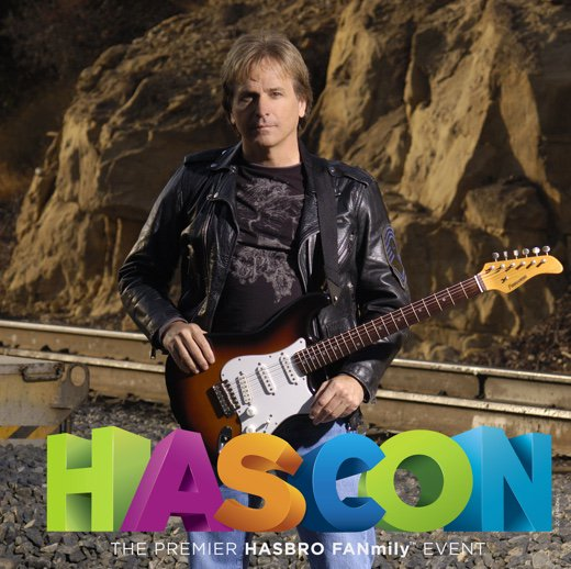 """Yes, I will be performing """"The Touch""""! Catch me performing at #HASCON on September 9th: https://t.co/oPp2nvJVQa https://t.co/pkp4EcK7ci"""