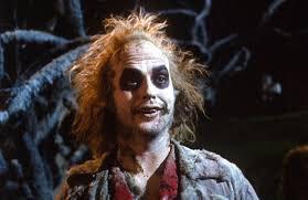 Happy birthday Tim Burton