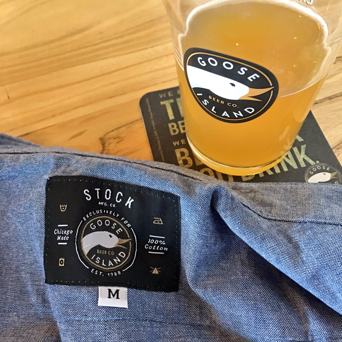 f5285baf50 Goose Island Beer Co and Stock Mfg. Co.
