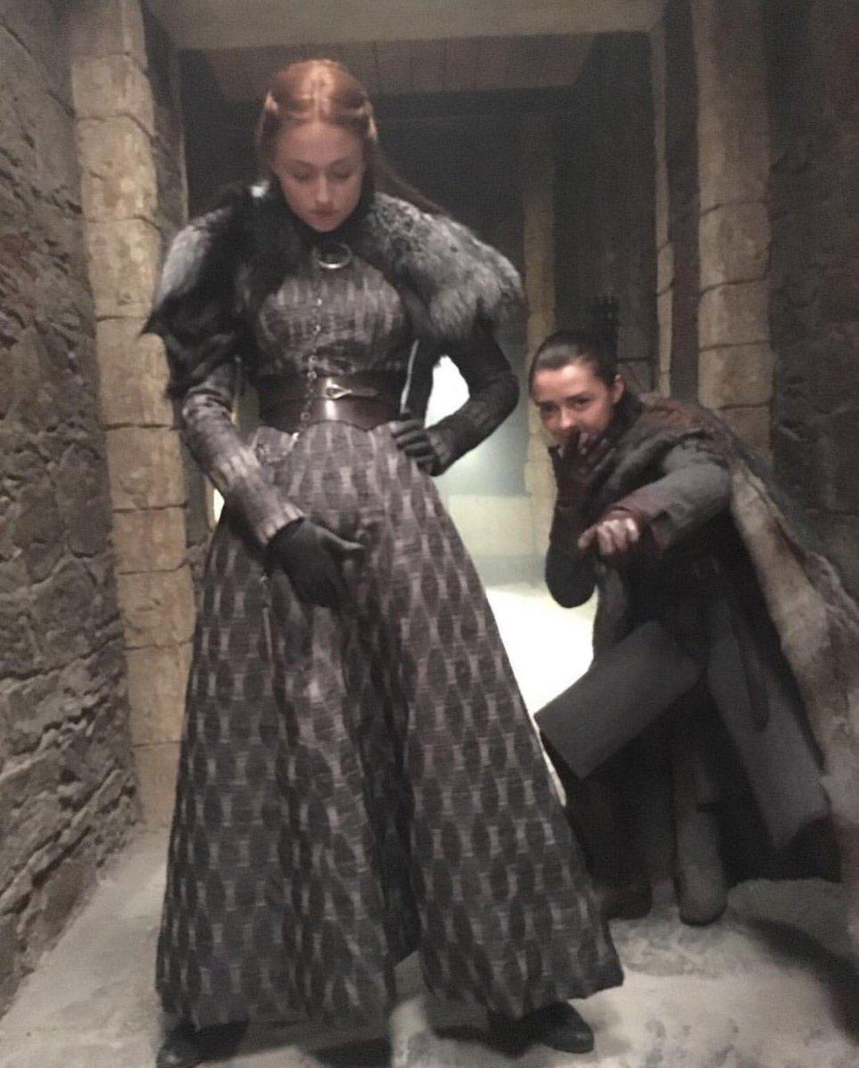 '...here's da reel roadmans of westeros' (via @SophieT on @instagram): https://t.co/azXGybZeUN