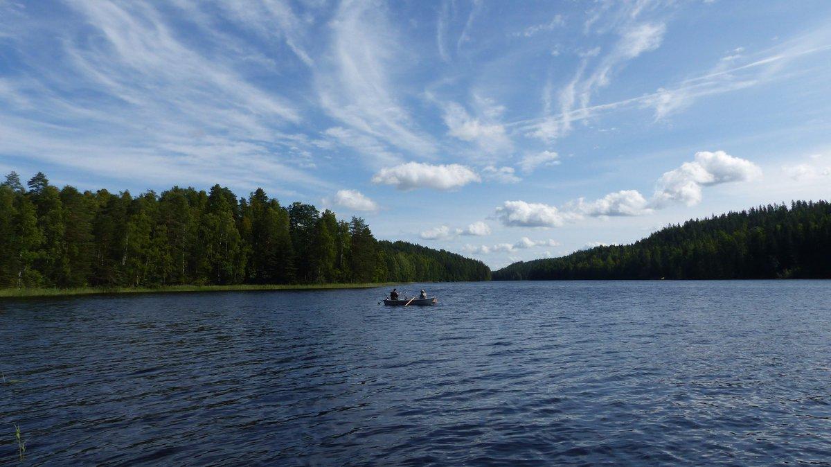 pais de los mil lagos