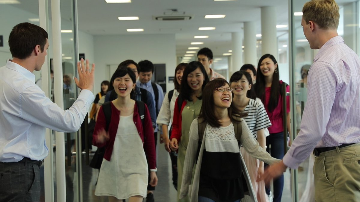 名古屋 外国 語 大学