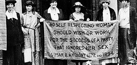 Celebrating National Women&#39;s Equality Day, and the 97th Anniversary of the 19th Amendment. #equality #StillTrueToday <br>http://pic.twitter.com/b24g3k6CtA